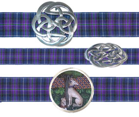 Pride of Scotland design